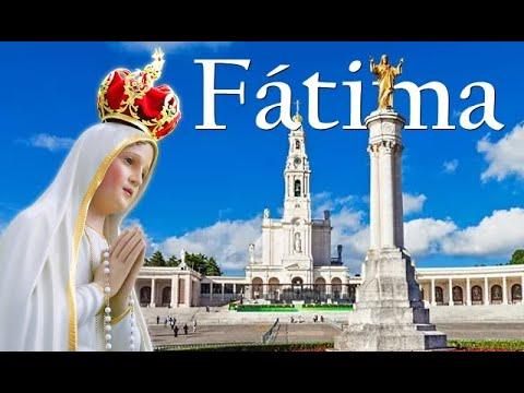 Fatima - Portugal HD