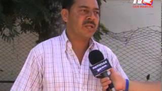 Avance Noticioso San Marcos Tv_22 Septiembre de 2014_Edición 1