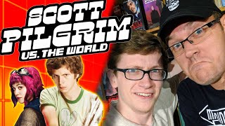 Scott Pilgrim vs. the World, with Scott The Woz!! - Rental Reviews