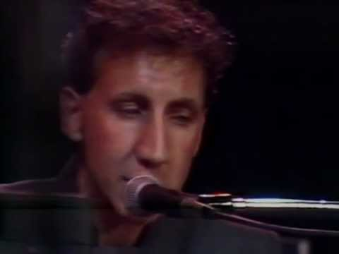 Slit Skirts: Pete Townshend&Phil Collins Prince's Trust 1982
