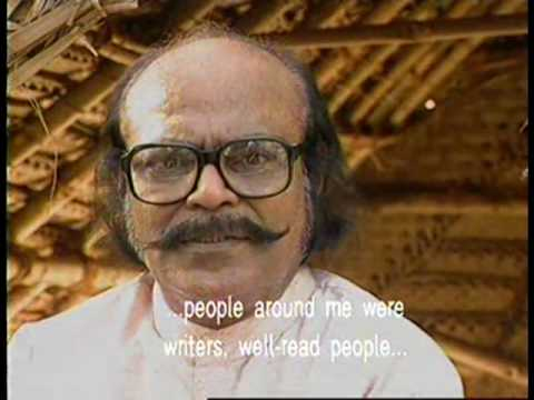 Tamil literature: Encyclopedia II - Tamil literature - Medieval ...