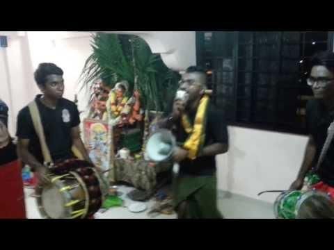 (AUG 16) Aathi Shankara Ange Idi Mulanguthae...