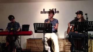 Sparkle Live Music - Leon sings Ni Bu Zhi Dao De Shi 你不知道的事
