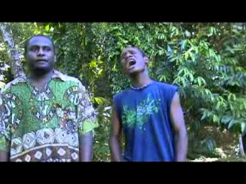 All My Life -  Solomon Islands (aaron Neville - Reggae Cover) video