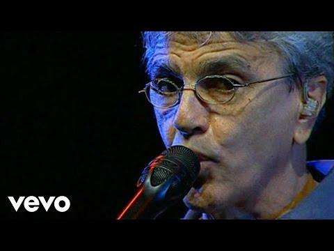 Caetano Veloso - Musa Híbrida (Live)