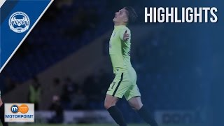 HIGHLIGHTS | Chesterfield vs Peterborough United