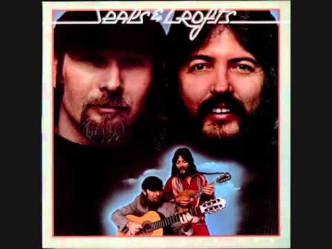 Seals & Crofts - Fire and Vengeance