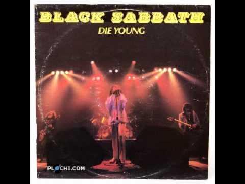 Black Sabbath - Tony Iommi Solo&Die Young Live In Honolulu 08.31.1980