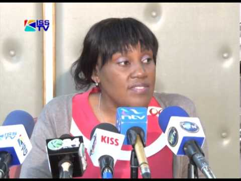 EACC QUESTIONS RECRUITMENT OF PSs