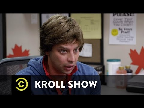 Kroll Show: Wheels, Ontario - Mikey's Sexual Education video