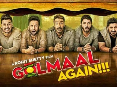 Golmaal Again Full Movie | Roast | Reaction || Junaid Akhtar thumbnail