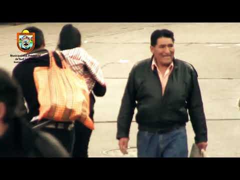 Feliz Día del Padre les desea La Municipalidad Provincial de Yauli La Oroya