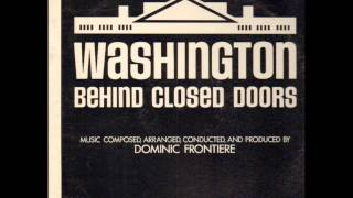 Dominic Frontiere - Embassy Row