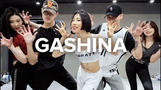 Download Lagu Gashina(가시나) - SUNMI(선미) / Lia Kim Choreography Gratis STAFABAND