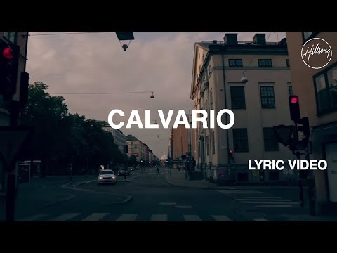 Calvario - Video Con Letra