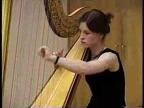 Harp Andreas: Elegie pour la mort d'un Berger, Mali Llywelyn