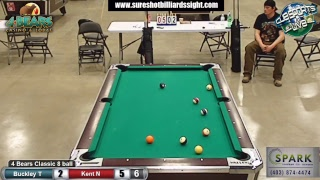 Cue Sports Live free streams