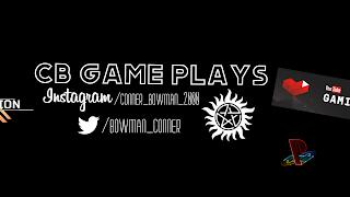 CB Game Plays (BO3) Multiplayer