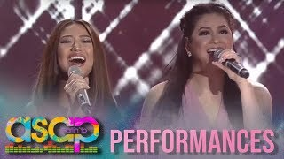 ASAP Natin 'To: Regine & Morissette take on the Pangarap Ko Ang Ibigin Ka challenge with their fans!