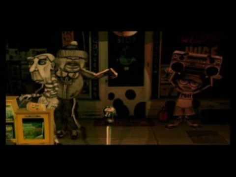 Michael Landau - Alien