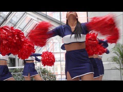 2 2 : American Dream    Show Pom Pom Girls    Lkw video