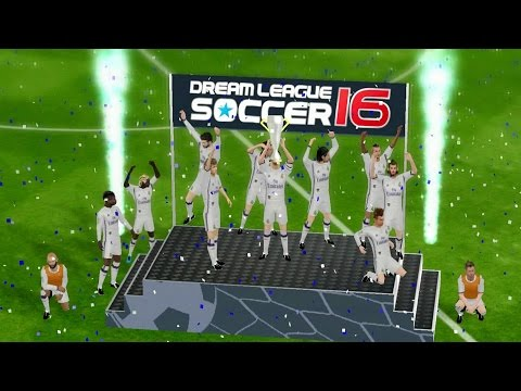 Dream League Soccer 2016 Android Gameplay #50