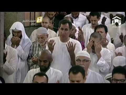 10th  Ramadan Dua Al-qunoot In Witr Prayer 2014 By Sheikh Sudais Night 10 1435 Ah video
