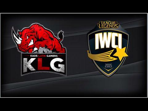 Los Rivales de KLG en la Wildcard de Turquía League of Legends