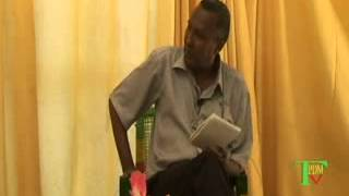 TPDM TV AMHARIC INTERVIEW WITH Mr  Mohammed Hassen about Ethiopian Muslims  PART FOUR   03 08 2014
