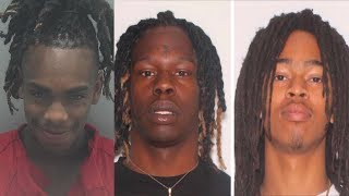 """YNW Melly Charged With Murdering His Own Friends... He Says """"It's All Rumors & Lies"""""""
