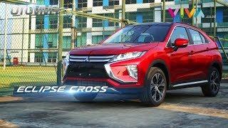 Bedah Fitur Canggih Mitsubishi Eclipse Cross, Bikin Geleng-geleng!