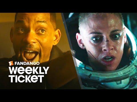 What to Watch: Underwater, Wendy   Weekly Ticket