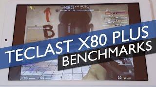 Teclast X80 Plus מחיר