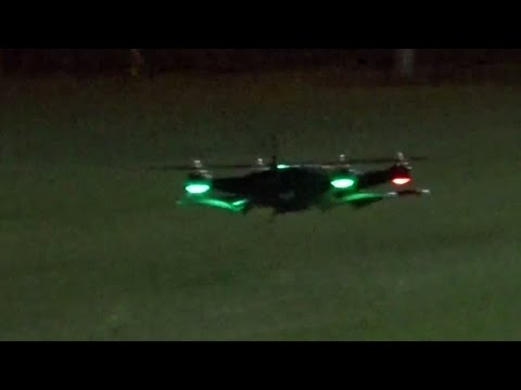 how to fly a drone near an airport