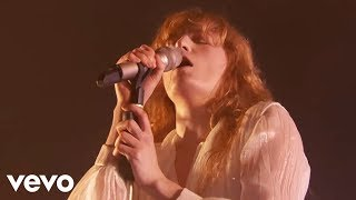 Клип Florence & The Machine - Queen Of Peace
