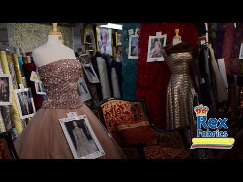 Miami:. Confección de Vestidos para toda Ocasión hechas con Telas de Alta Costura