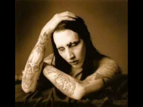 Marilyn Manson The Death Song(Holy Wood)In The Shadow Of....wmv