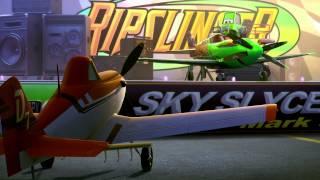 Bande-annonce Planes 3D de Disney