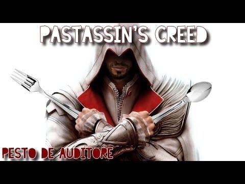Pastassin's Creed