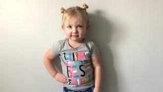 Toddler Haul Gap & Carters