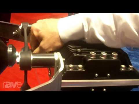 InfoComm 2013: Powersoft Previews Loudspeaker System