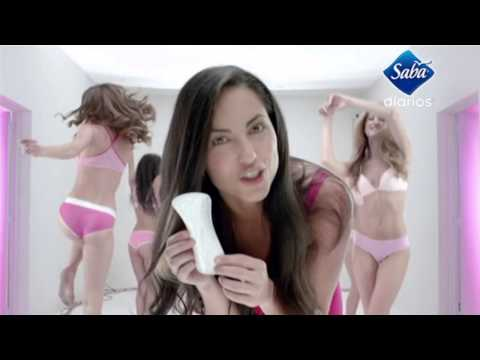 Barbara Mori Sexy Hot Saba Diarios video