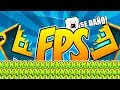 Download IMPOSIBLE JUGAR GEOMETRY DASH A 0 FPS | VRO in Mp3, Mp4 and 3GP