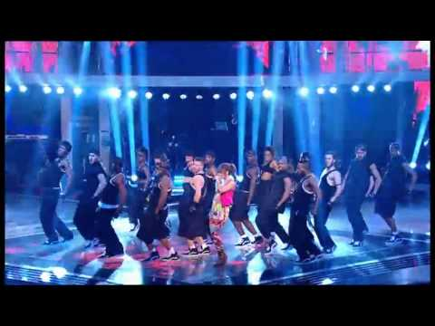 Cheryl Cole - Call My Name (the Voice Uk 2012) video