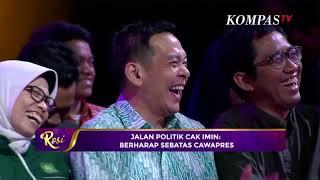 Download Lagu Jika Ditolak Jadi Cawapres Jokowi, Ini yang Cak Imin Lakukan Gratis STAFABAND