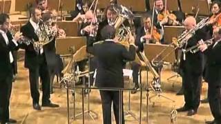Spanish Brass - Orquesta Nacional de España. Part 2