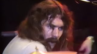 The Byrds - Eight Miles High - 9/23/1970 - Fillmore East (Official)