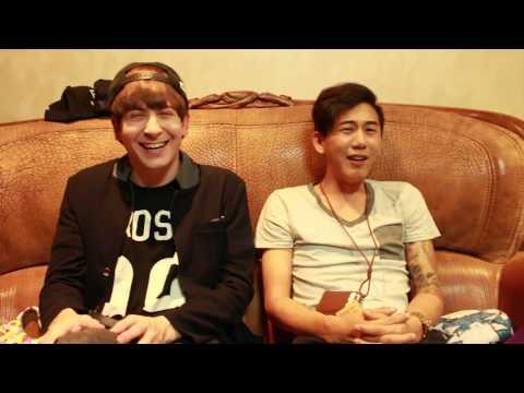 [데이브&김종래 영어대화] English Conversation- 쿠쿠크루(cuckoo Crew) video
