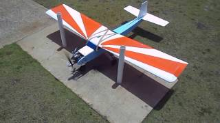 Bernard W's RC Plane Videos