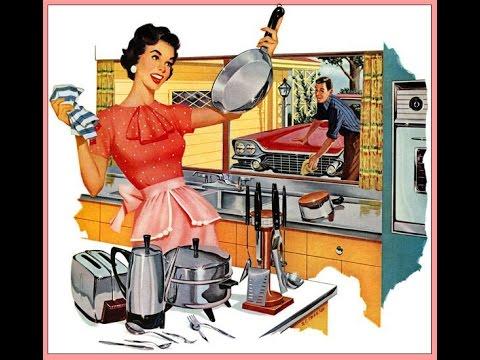мотивация к уборке.  Уборка на кухне. Убираемся вместе. FlayLady